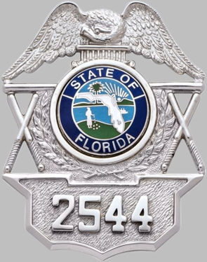 Smith & Warren S112 Badge