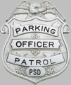 Smith & Warren S170 Badge