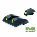 SMITH & WESSON SIGMA VE TRU-DOT NIGHT SIGHT SET
