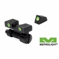 SMITH & WESSON TRU-DOT�NIGHT SIGHTS - K, L, AND N FRAME REVOLVERS