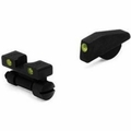SMITH & WESSON TRU-DOT NIGHT SIGHTS - K, L, AND N FRAME REVOLVERS