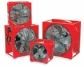 Smoke Ejection Ventilation Fans