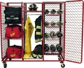 SOS Rack Base Unit for Three Sections