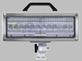 Spectra LED Flat Roof Mount Floodlight