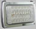 Spectra LED Flood and Loading Surface Mount Light (Reduced Glare)