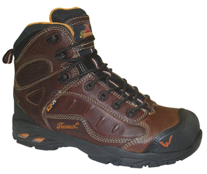 Thorogood Sport Hiker ASR - Static Dissipative - Composite Safety Toe
