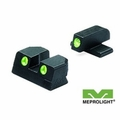 SPRINGFIELD XD TRU-DOT NIGHT SIGHTS - 45 ACP