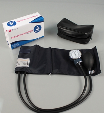 Adult / Large (Arm) Sphygmomanometers (BP Cuff)
