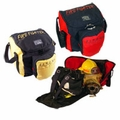 Stand On It- Gear Bag w/SCBA Pocket
