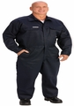 TOPPS2 Standard Coverall (7.0 oz.)