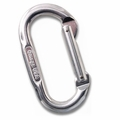 Standard Oval Carabiner Bright