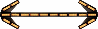 Star LED Traffic Arrow With DLXT Heads TD93DLXTARO2