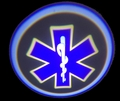 Star of Life Shadow Ghost Light Kit