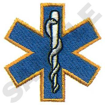 Star Of Life-Small