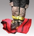 Step-in Firefighter Gear Bag