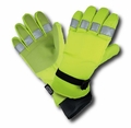 Super Duty Hi-Vis Traffic Gloves