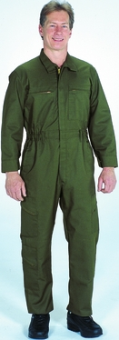 TOPPS Tactical Wear CDC Unlined Coveralls