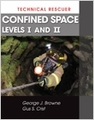 Technical Rescuer Confined Space Levels I and II