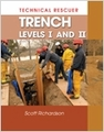 Technical Rescuer Trench Levels I and II