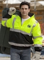 Game Sportswear The Municipality Hi-Vis Jacket