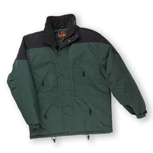 Game Sportswear The Vermont Parka