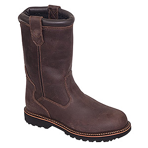 "Thorogood 11"" Wellington Safety Toe"