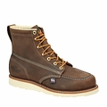 "Thorogood 6"" Brown Moc Toe Non-Safety Boot"