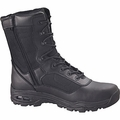 """Thorogood 8"""" Stealth Side Zip With VGS (Visible Gel System)"""