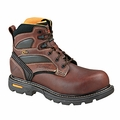 "Thorogood Gen Flex 2 6"" Plain Toe Composite Safety Toe Boot"
