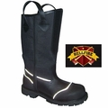 Thorogood Leather Firefighting Boots