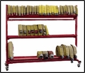 Three Tier Hose Rack