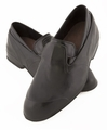 Tingley Dress Rubber Overshoe - Storm