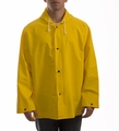 Tingley Industrial Work Jacket with Attached Hood