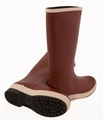 Tingley Neoprene Snugleg Plain Toe Boot (16 inch)