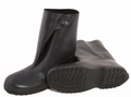 Tingley Work Rubber Overshoe, 10 Inch Height