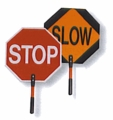 Traffic Safety Signs & Flags