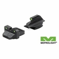 TRU-DOT NIGHT SIGHTS - REMINGTON 870, 1100 & 11-87 (AFTER 2009) ITEM: ML34662G