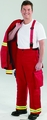 Topps Safety Extrication Suit Pants