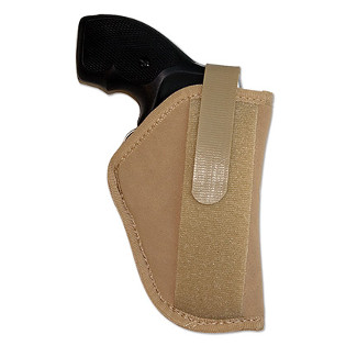 Uncle Mike's Belly Band/Body Armour Holsters