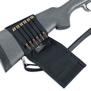 Uncle Mike's Buttstock Shell Holders