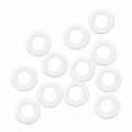Uncle Mike's Distinctive White Spacers (12 Pack)