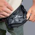 Uncle Mike's Gunrunner Fanny Pack Holster