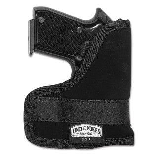 Uncle Mike's Inside-The-Pocket Holsters