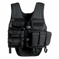 Uncle Mike's Multipurpose Entry Vest