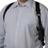 Uncle Mike's Pro-Pak Cross Harness Horizontal Shoulder Holster