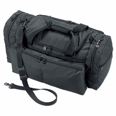 Uncle Mike's Side-Armor Field Equipment Bag