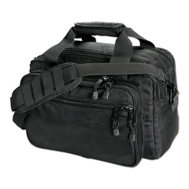 Uncle Mike's Side-Armor Range Bag