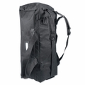 Uncle Mike's Side-Armor Tactical Equipment Bag w/ Straps