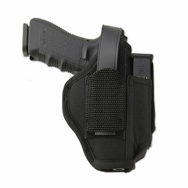 Uncle Mike's Sidekick Ambidextrous Hip Holsters
