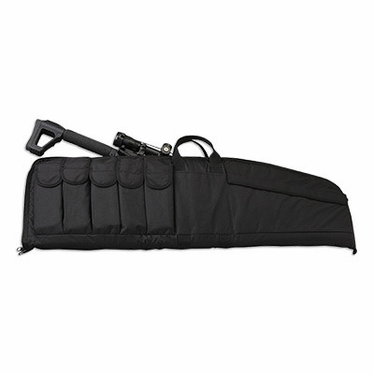 Uncle Mike's Tactical Rifle Case